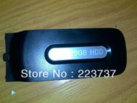 Wholesale GB GB HDD Hard External Disk Drive for Microsoft Xbox XBOX360