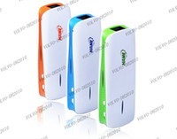Wholesale Original Hame in MPR A1 LLFA327 G Wireless Router Mobile power supply MINI Wireless Router G WIFI