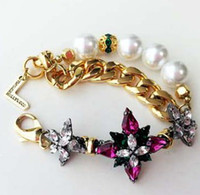 Wholesale latest fashion bracelet