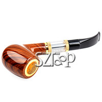 E- pipe 618 Health Smoking Pipe Electronic Cigarette With Bes...