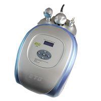 Wholesale 2in1 Cryolipolysis Multipolar RF Radio Frequency Cavitation Beauty Machine Slim