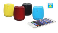 Wholesale 20pcs New Original Kingone K3 APP wireless Bluetooth Speaker with Unique APP application control technology