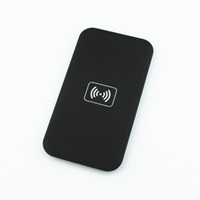 Wholesale 2013 Newest V USB QI Wireless Charger MC A QI Pad for Nokia LG Nexus HTC X HTC Droid DNA SAMSUNG S4 S3 Note2 Phone Charger