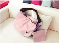 Wholesale Nylon Multifunction Travel Storage Bag Shoulder Bag Colors