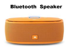 Wholesale Original Kingone K5 APP Wireless Bluetooth Mini Speaker With Unique APP application control technology Tablet iphone ipad Cellphone Phone