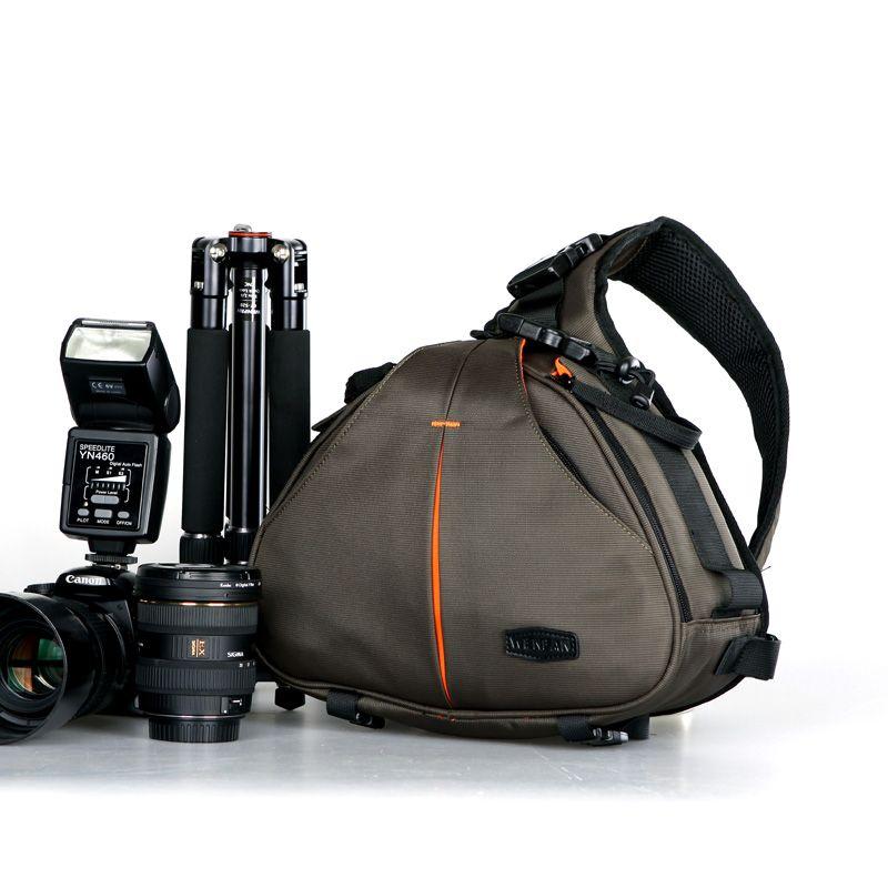 One Shoulder Camera Bag 67