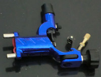 Wholesale Pro Mixed Color Dragonfly Rotary Tattoo Machine Gun Available For Tattoo Kits Supply