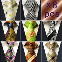 Wholesale Silk Men s Ties Necktie from styles