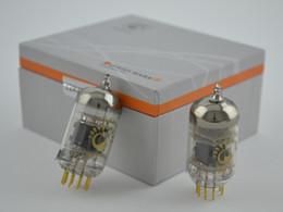 Wholesale 2PCS Premium PSVANE MARK II electron Pre amp tube AX7 TII Matched pair in box