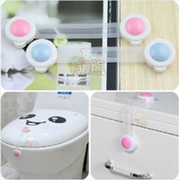 Wholesale CM long style Cute Cartoon Bendy Door Drawers Safety Lock For Child Kids baby safety lock
