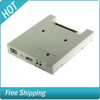 Wholesale 3 inch KB USB Floppy Disk Drive Emulator for Brother Embroidery Machine BAS BAS BAS