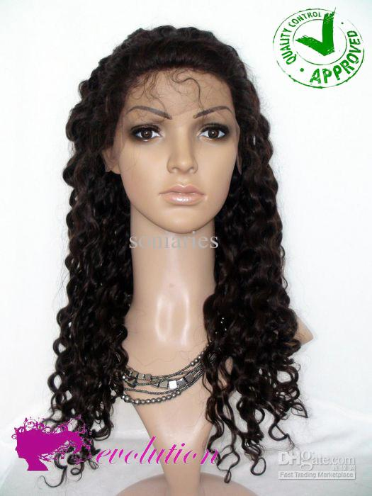Remy Hair Lace Wigs Uk 22