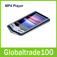 Wholesale MP4 Player GB inch LCD Screen FM Radio Voice Recorder Ebook Reader Multi Language Music Player