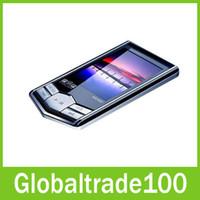 Wholesale 8GB inch Screen MP4 Player Voice Recorder FM E book Reader Multi Language Music Player Diamond