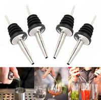 Metal bar soap dispenser - Best Price Metal Liquor Bottle Dispenser Pourer Bar Free Flow Pour Spout Oil Soap
