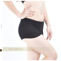 Women Skinny,Slim Washed 20pcs Belly Trousers Costume Dancing Dancer Safety Short Pants Cotton Material Register Shipping
