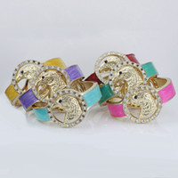 Asian & East Indian Women's Party Personality eagle bracelet rhinestone fashion chinese jewelry free shipping LM-L014
