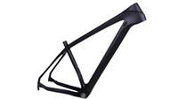 Wholesale 29er bm model MOUNTAIN BIKE frames with disc brake model all carbon full carbon very light cost