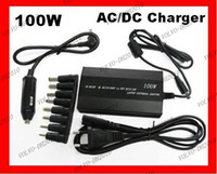 Acer acer laptop car adapter - LLFA360 W Universal laptop Charger AC110 V DC12 V Charger Power adapter Car charger Power cable Detachable Plugs