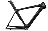 Wholesale 700CC bR ISP model ROAD BIKE frames with disc brake model all carbon full carbon very light carbon frames cost