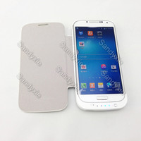 3200mah Charging Case For S4 i9500 External Battery Power Pa...