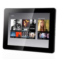 "9.7 ""Tablet PC X2 Windows 8 Intel Atom N2600 doble núcleo 2GB 32GB 2.0MP cámara WiFi HDMI Bluetooth WCDMA 3G EVDO Tablet"