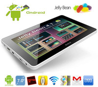 7 inch tablet jelly bean - Ainol Novo Crystal Tablet PC Dual Core Inch IPS Android Jelly Bean Amlogic GHz GB DDR3 GB WiFi Webcam External G X600 Pixe