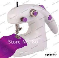 Wholesale LLFA365 Mini Portable Electric Sewing Machine Desktop Battery Operated Sartorius