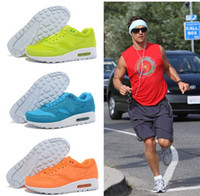 Wholesale Men Sport Shoes Running Shoes Brand Trainers Men Max New Deisgn Brand Shoes Size