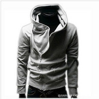 Wholesale Hot High Collar Outwear Top Brand Men s Jacketa Men s Dust Coatss Men s Hoodeies