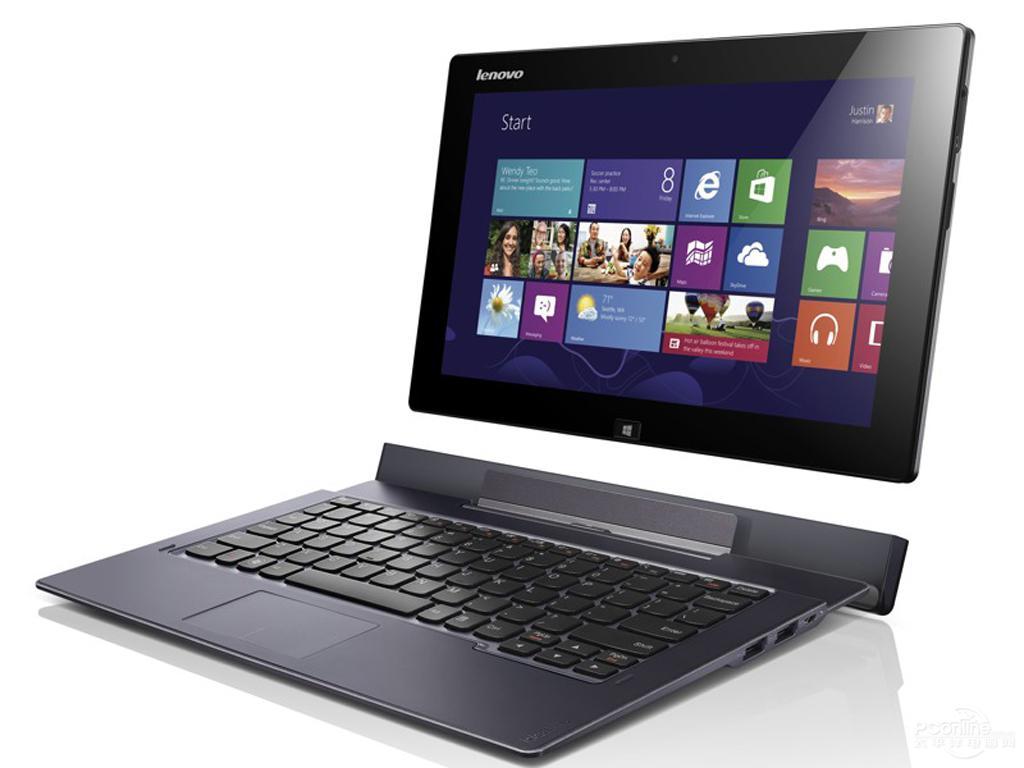 Lenovo Lenovo Tablet Notebook Keyboard Base Ideatab K3011 Flat ...