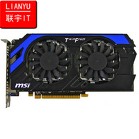 Wholesale Msi planetesimal n650ti hawk gtx650ti g d5 falcon graphics card
