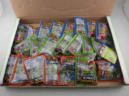 Wholesale 2013 Funny Toy trash pack models mix New Trash rubber toys funny toys box hot sale