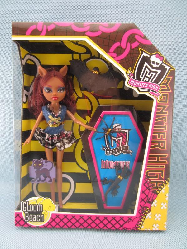 Monster High Dolls 3 Models, Wholesale, Christmas Kid's ...