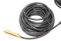 Wholesale 15M Waterproof USB Borescope Endoscope LED Inspection Tube Snake Sewer Camera