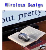 Wholesale Wireless Color Mouse AV Low Vision Video Magnifier New