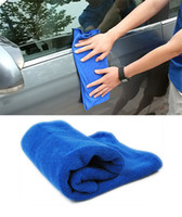 Wholesale Car Care Towels Waxing Clean Washing Towel Superfine Fiber Cloth Rag