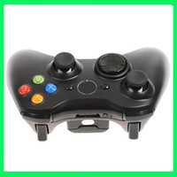 For Xbox Wireless Controller Shock Wireless Controller For XBOX 360 Wireless Joystick For Official Microsoft X BOX Game Accessory Remote Control