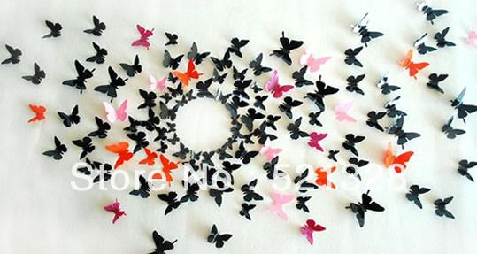 DIY Butterflies Home Decor Diy Butterfly Decorations