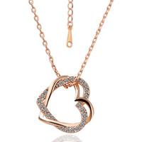 Cheap Women's gold ring Best Heart, Love Tungsten 18k Gold