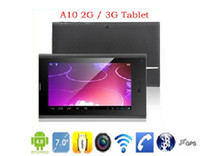 Cheap China(Mainland) ems 3g Best 8GB Capacitive Screen tablet 3g