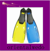 Wholesale Genuine special European Industrial Design Award popular Fins flippers diving shoes travel necessary