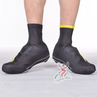 Wholesale livestrong Black Cycling Overshoes Fashion bike shoes cover cycling shoe cover warmer Black cycling shoe cover