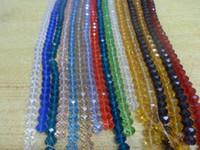 BRICOLAJE Joyas marcado 100pcs mixto de Color Suelta de 12 mm de Swarovski crystal Beads mucho