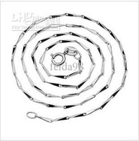 Wholesale Copper rhodium female models oval chain Chain length inches inches