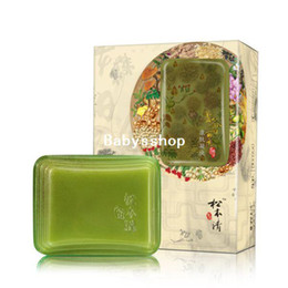 Wholesale Softto Supature x Pure Natural Skin Care Chinese Medicine Handmade Soap Gift A2009 A2014