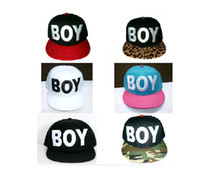 Man Blending Ball Cap Malicious Cargo BOY LONDON street hip-hop Cap euramerican chao fan BOY Snapback Cap baseball Cap