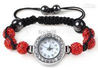 Wholesale 2013hot The Shambhala watch bracelet factory direct