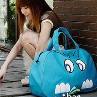 Wholesale 2012 autumn bag big travel bag handbag female bags lilun