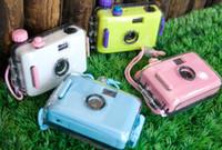 Wholesale Diving LOMO Waterproof Camera lomo Film Cameras Diving camera mm film jubxie